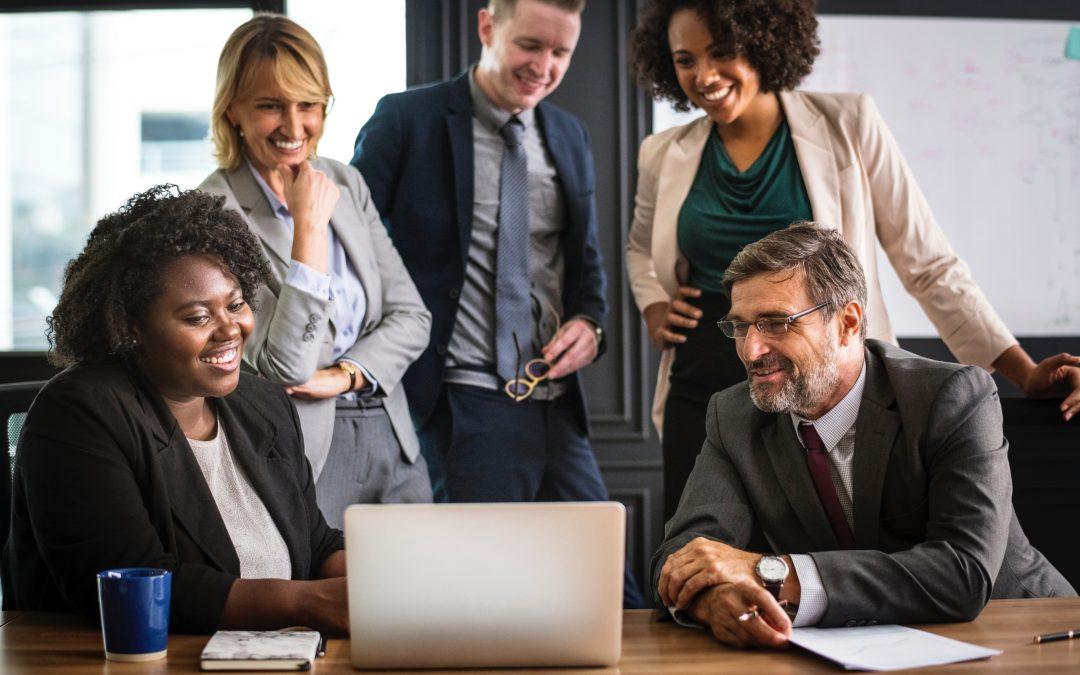 A influência da liderança na construção do Capital Psicológico Positivo das Organizações
